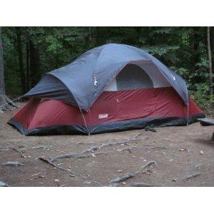 The tent ...  sc 1 st  C&ing Idea & 8 man tent   Camping Idea