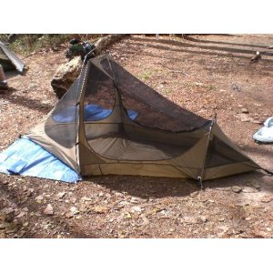 The ...  sc 1 st  C&ing Idea & Eureka Spitfire Tent u2013 1 Person Lightweight Backpacking Model ...