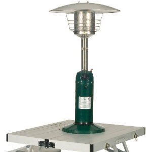 Stansport Table Top Propane Heater